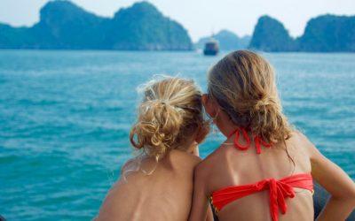 L'Île de Cat Ba et La Baie d'Halong | Découvertes en Famille