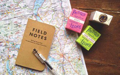 Voyage en famille – 1 Mois Avant Le Départ