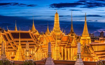 Bangkok | Nos Découvertes en Famille – Thaïlande