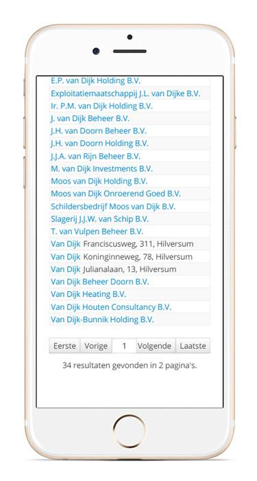 iPhone-Teambase-WebApp