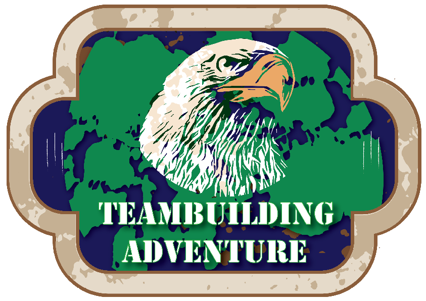 This is a an official logo of Corporate Teambuilding Malaysia Adventure