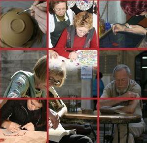 El sanatlari workshop