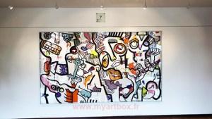 team building fresque sur Lyon