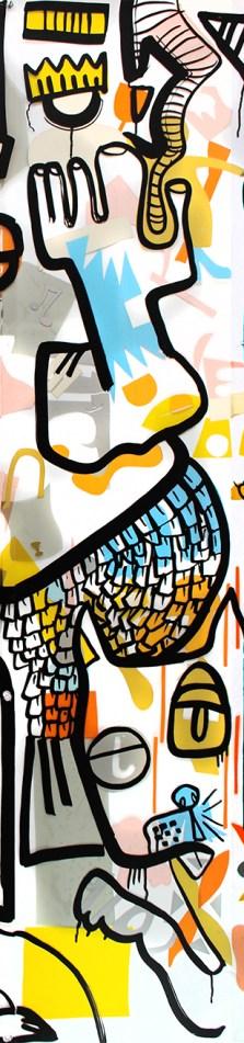 animation fresque