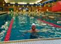 Swim at the local Y