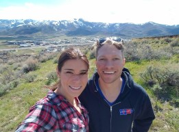 Made it to Park City!