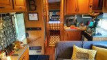Last night in our home on wheels for a while