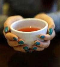 紅茶 効能