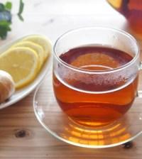 紅茶 健康