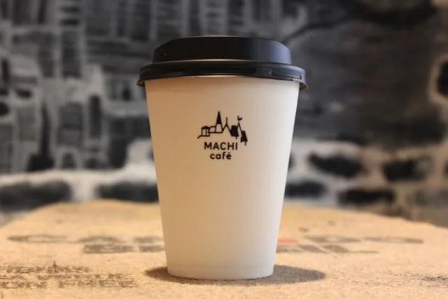 ローソンコーヒー