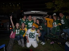 2011-Oct Packers at Falcons