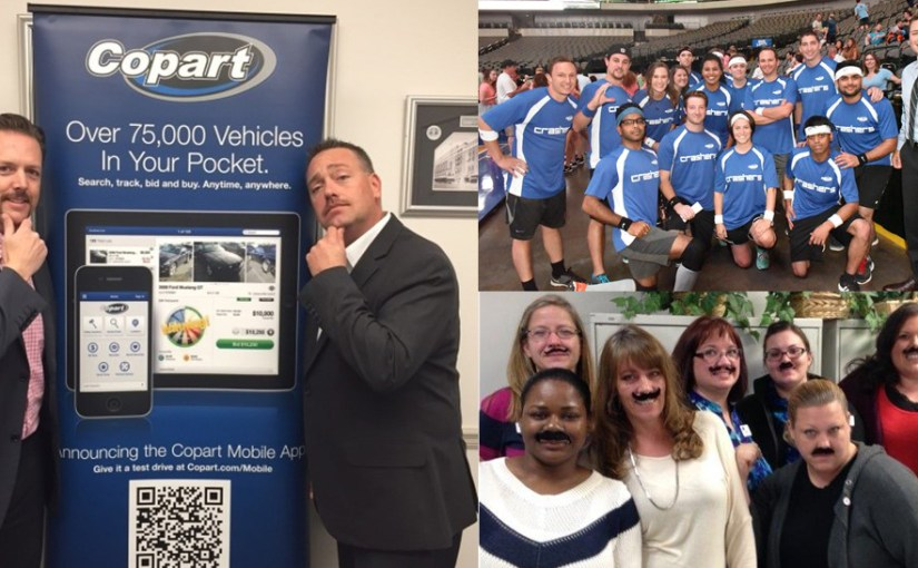 Copart Family Health & Fitness