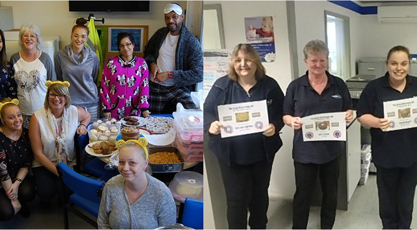 Copart UK Raises Funds for Annual BBC Children in Need Charity