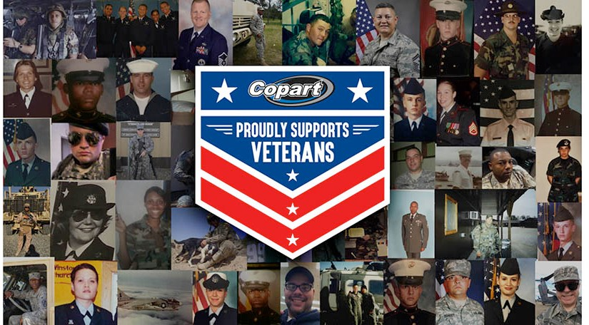 A Message From Our Founder on Veteran's Day