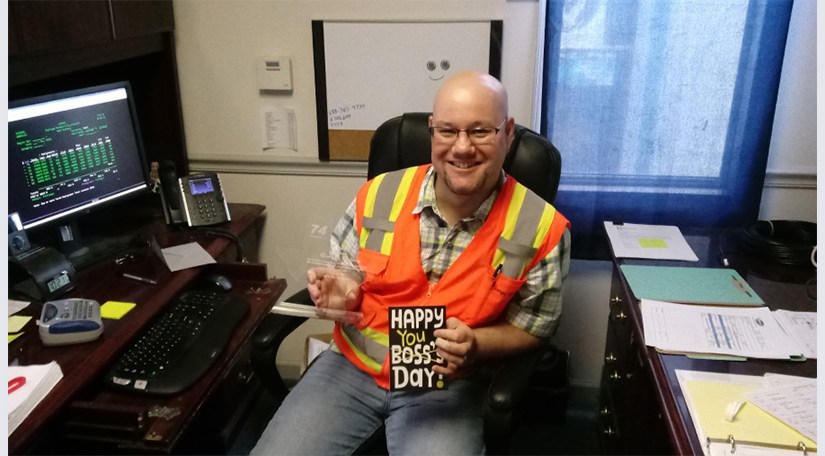Copart Milestones: GM George Bailey Celebrates 10 Years With Copart
