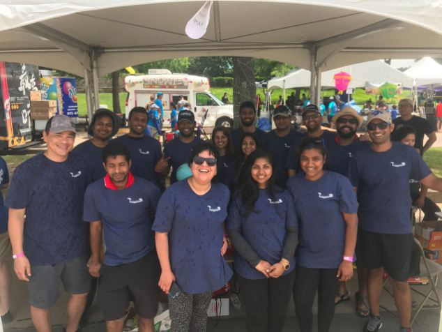 Copart Dragon Boat Race Team (3)