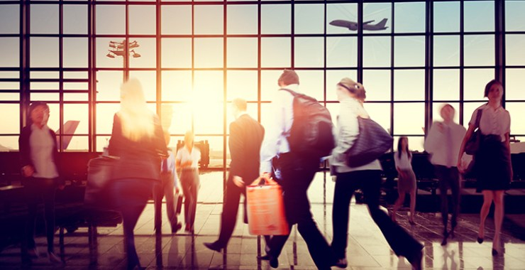 Plan Business Travel Itinterary