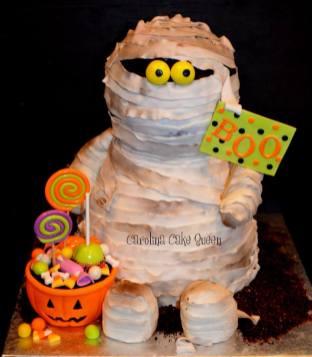 Boo - Halloween 2014