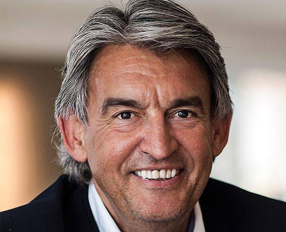 Wolfgang Sonnenburg