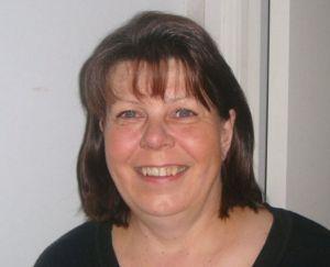Ingrid Matsson