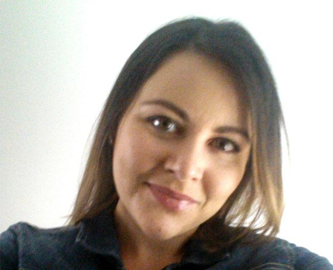 Kelly Schmalenberg