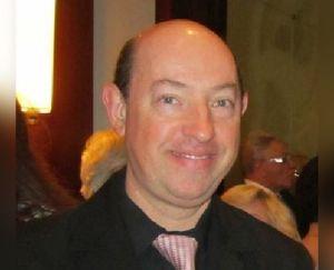 Stephane Blanc