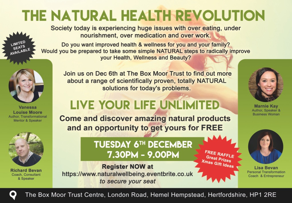 live-life-unlimited-box-moor-event