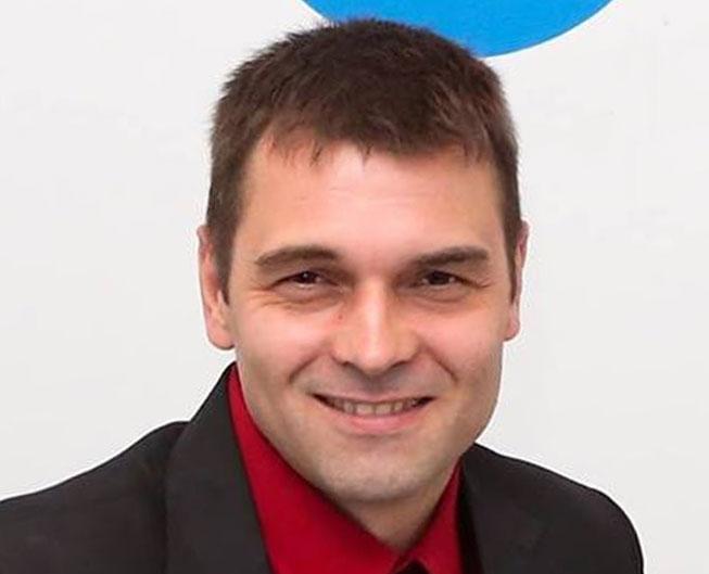 Cosmin Ignat