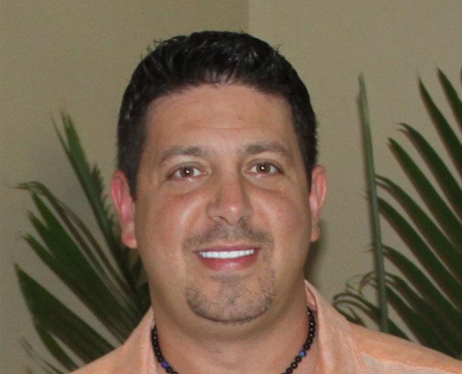 Dr. Dominic Sabatini