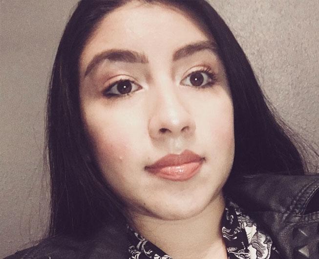 Zuleyma Gonzalez-Monje