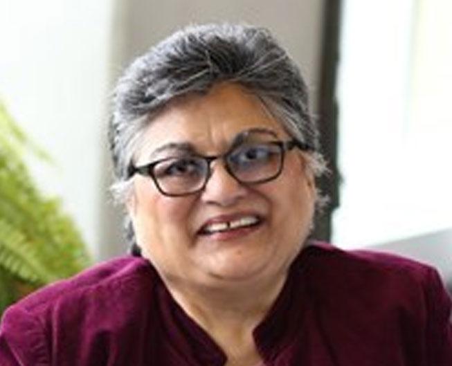 Rohini Wittke