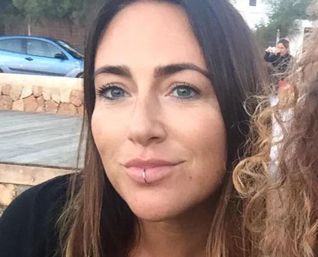 Samantha Paris
