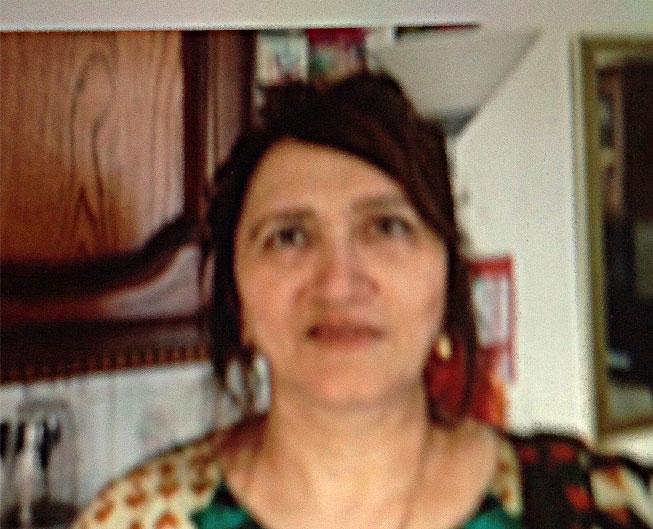 Fatema Munshi