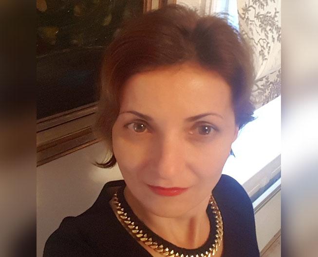 Gabriela Falck