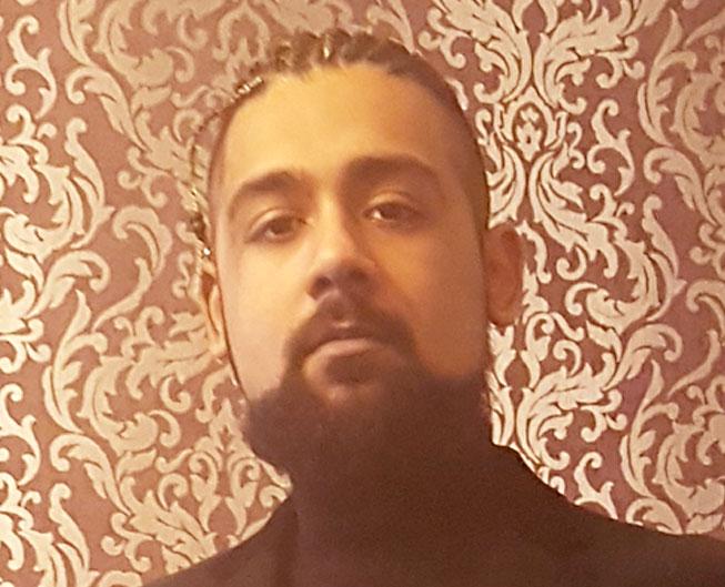 Osama Farooqi