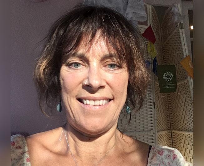 Anne-Marie Birch