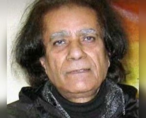 Ghulam Mustafa Farooqi