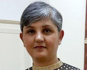 Kavita Ramchand