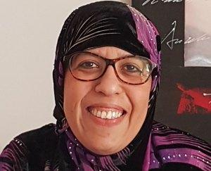 Hassiba Tabet