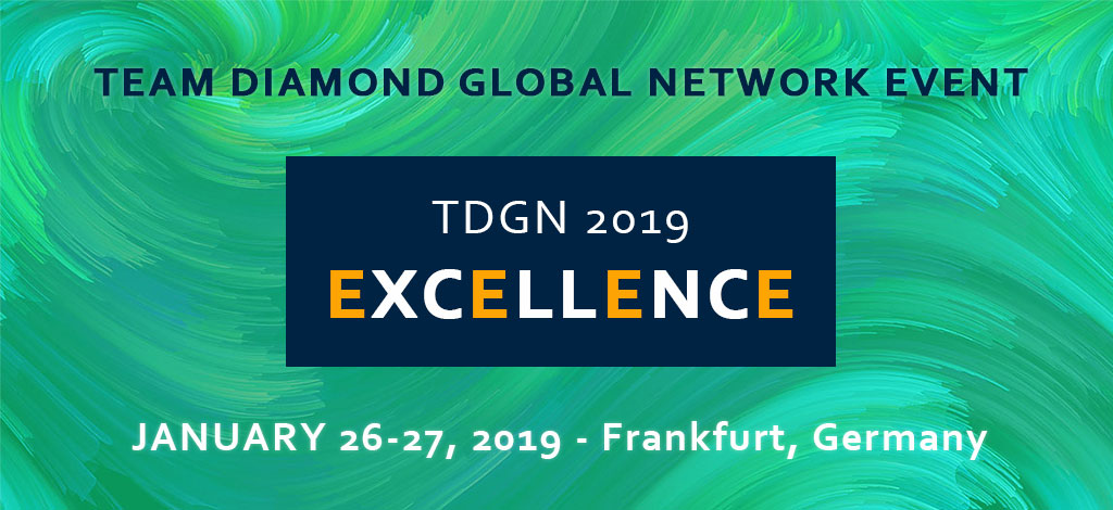 TDGN Excellence 2019
