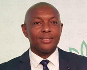 Zakhele Nxumalo