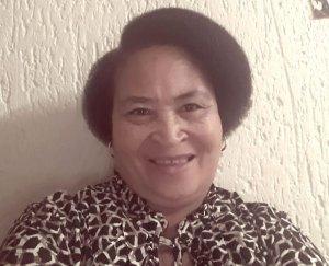 Jemina Morare