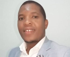 David Mkhonta