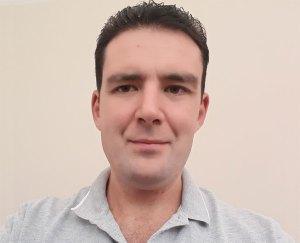 Gonzalo Girault