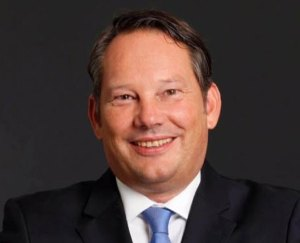 Andreas Leibham