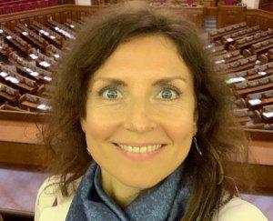Yuliya Zhygulina-Fahl
