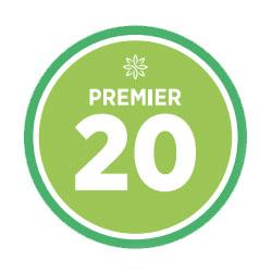 Premier 20