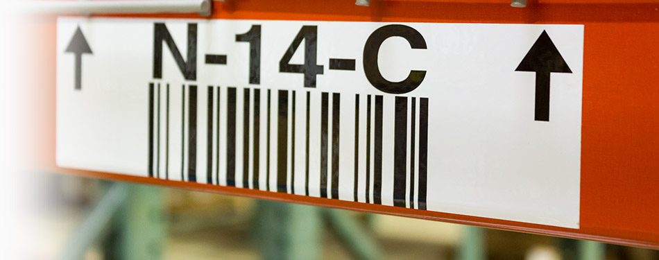 warehouse barcode labels dlswarehouse