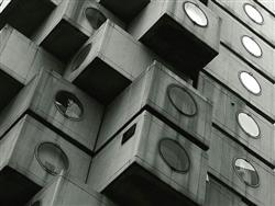 Nakagin Capsule Tower - Photo by Jergen Specht