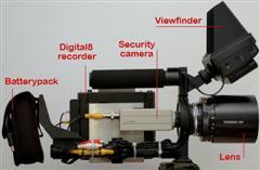 DIY camcorder